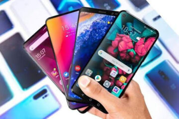 قیمت گوشی موبایل