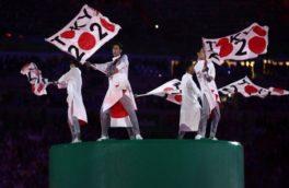 ژاپن هم به نفرین المپیک دچار میشود؟