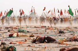 همایش «فلسفه قیام عاشورا» در فومن برگزار می شود