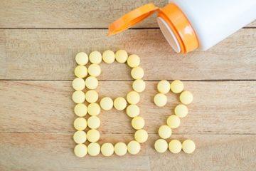 ساخت باتری های پرظرفیت، با استفاده از ویتامین ب ۲