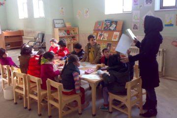 مهد کودکهای گلستان نرخهای مصوب را رعایت کنند