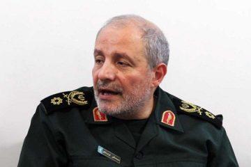 احزاب تروریست کردستان عراق برای نابودی خود لحظه شماری کنند