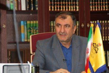گازرسانی به ۲ روستای شاهین دژ تا هفته دولت