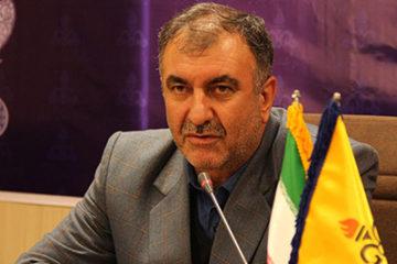 ضریب نفوذ گاز طبیعی در بین خانوار روستایی آذربایجان غربی به ۶۸ درصد رسید