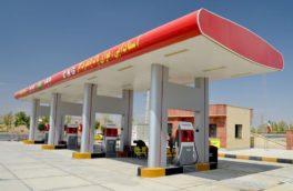 شمار جایگاه های سوخت منطقه ارومیه به ۱۲۶ باب افزایش یافت
