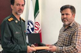 حسین علیزاده مسئول کانون بسیج رسانه شهرستان ارومیه شد