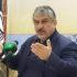 رئیس دانشگاه علوم پزشکی آذربایجان غربی