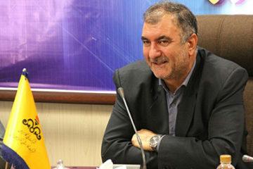 مشارکت ۴۵ درصدی مشترکان گاز آذربایجان غربی در طرح حذف قبوض کاغذی