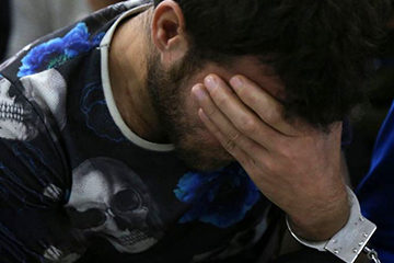 سارق حرفه ای لوازم خودرو در بوکان دستگیر شد