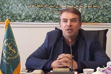 برداشت بیش از یک میلیون و ۶۰۰ هزار تن چغندر قند از مزارع آذربایجان غربی