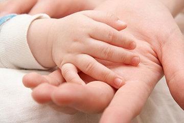 تست فرزند تازه متولد شده مادر کرونایی در اشنویه منفی شد
