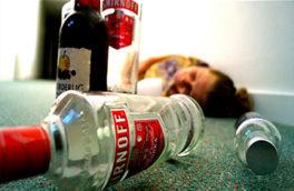 بر اثر مسمومیت الکلی در آذربایجان غربی ۵ نفر جان خود را از دست دادند