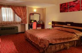 اخطار و تذکر کتبی به هتلی در ارومیه که به صورت غیر قانونی مسافر پذیرش می کرد