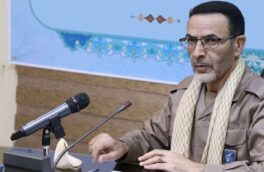 یگان رزمنوازان قرارگاه شمالغرب ارتش مقام سوم جشنواره ترنم فتح را کسب کرد