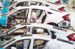 اخلال در تولید خودروهای آمریکایی به دلیل تحریم آمریکا توسط چین