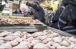 آرامش و ثبات در بازار مرغ ارومیه حکمفرماست