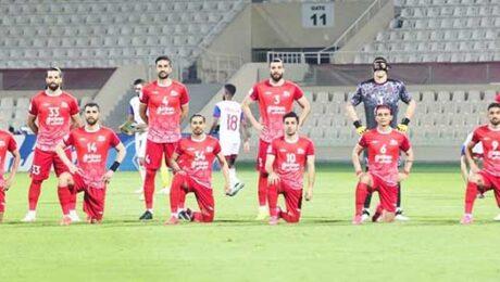 ترکیب تراکتور در لیگ قهرمانان آسیا