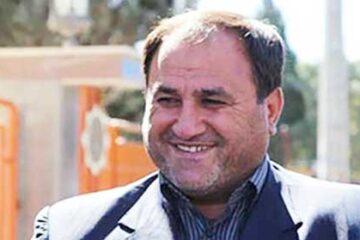 شهردار ارومیه آزاد شد