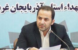 فعالیت ۱۳۰۰ گروه جهادی آذربایجان غربی در عید نوروز
