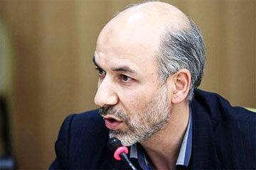 محرابیان با ۲۲۰ رای نمایندگان مجلس، وزیر نیروی دولت سیزدهم شد